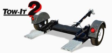 Demco Tow-It 2 RV tow dolly
