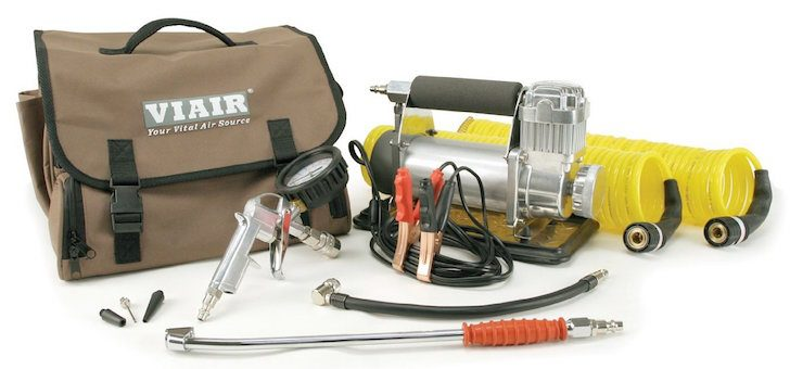 VIAIR 400P-RV air compressor