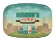 Custom camping platter
