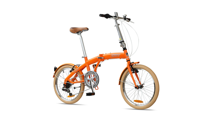 Citizen Folding Bike For RVers